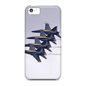 TWfFO1776zodZy Case Cover Protector For Iphone 5c Mcdonnell Douglas Fa 18 Hornet Case