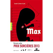 Max (Pôle fiction)