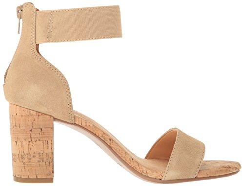 Sandal Combo Light Tan Dress Aerosoles High Women Hopes wzqnFIZ