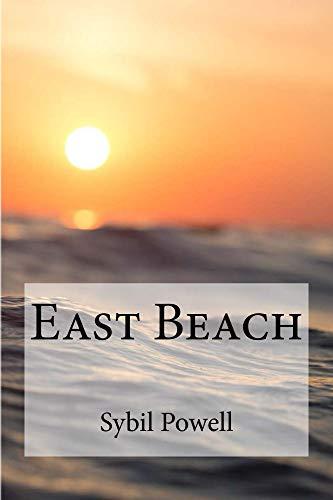 Book: East Beach by Sybil Powell
