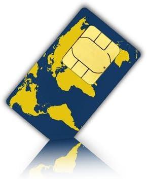 Tarjeta SIM Mundial para 175 países + 10 euros de crédito: Amazon.es: Electrónica