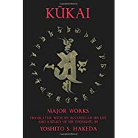 Kukai: Major Works