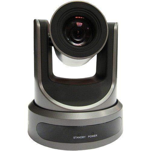 PTZOptics 30X Optical Zoom, 3G-Sdi, Hdmi, Cvbs, Ip Streaming 1920 X 1080P, 60.7 Degree Fov (Gray) by PTZOptics (Image #3)