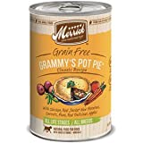 Merrick Grain Free Grammy's Pot Pie Classic Recipe Canned Dog Food, My Pet Supplies