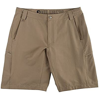 Reel Legends Mens Ballyhoo Shorts supplier