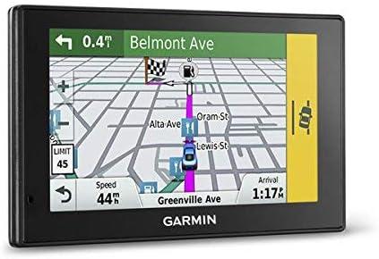 Irlande et Europe enti/ère GPS Garmin DriveAssist avec cam/éra embarqu/ée int/égr/ée 010-01682-13 reconditionn/é mises /à jour des cartes /à vie pour Royaume-Uni