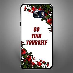 Samsung Galaxy Note 5 Go Find Yourself
