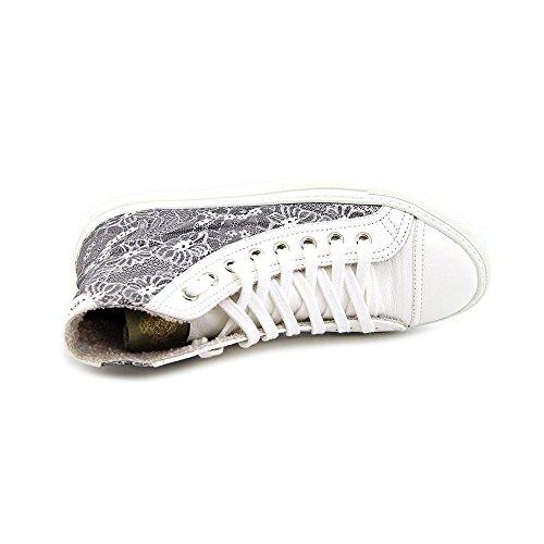 Sneakers Studswar Rosalyn In Pelle Da Donna, Nere, Taglia 9.0