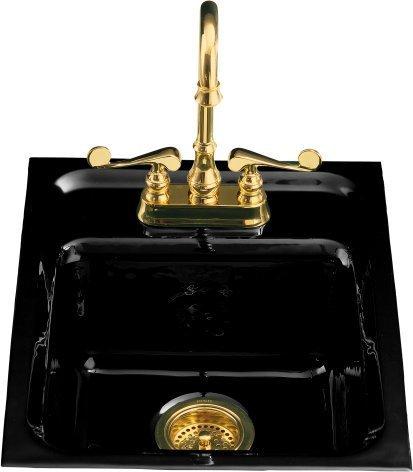 Kohler Aperitif K-6540-2-0 Bathroom Tile Edge Sinks - Aperitif 0