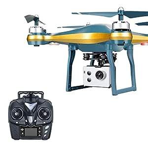 gfjfghfjfh Drone Posicionamiento automático Aire Acondicionado HD ...