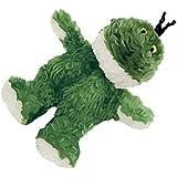 KONG Plush Frog Dog Toy, X-Small