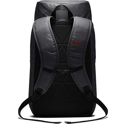 665fa8a20e2cb5 SHOPUS   Nike Vapor Speed 2.0 Training Backpack (Black/Red)