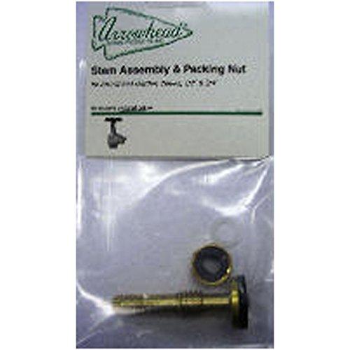 Arrowhead PK1130 Stem Assy for 900 Series Garden Valves 1/2 3/4 and 1 by Arrowhead