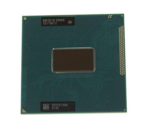 intel 2 Cores i7-3540M SR0X6 Socket G2 PGA988B Mobile CPU Processor 3GHz 4MB