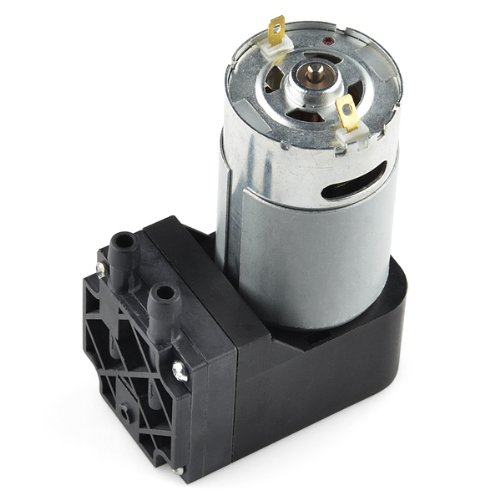 vacuum pump mini - 2