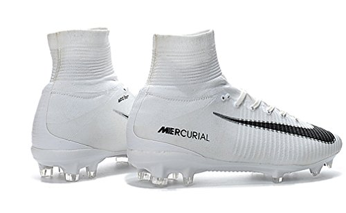 ercurial Superfly V FG Soccer Cleats ()