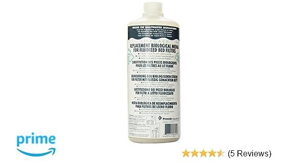 Amazon.com : Lifegard Aquatics Filter Media, 3-Pound Bottle : Aquarium Filters : Pet Supplies