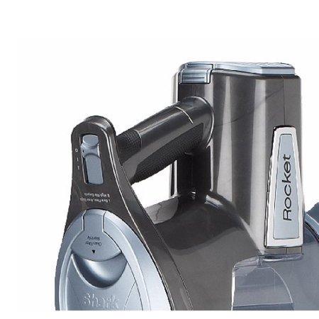 Shark UV450 Deluxe Upright Stick Extended Vacuum Cleaner
