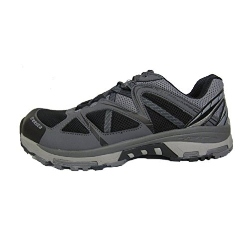 TrekSta Evolution 161 Trail Shoe - Men's Black 10.5 ()