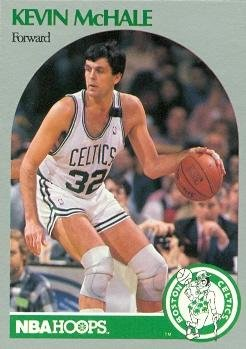 Image Unavailable. Image not available for. Color  Kevin McHale Basketball  ... 0c98bf318b1f
