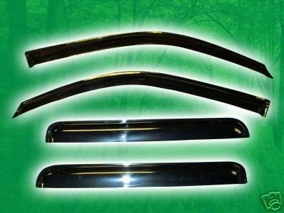 98 chevy silverado visor - 1