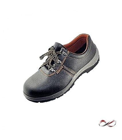 Zapatos XTREM y Brixo S1P Atlas (Nº 41)