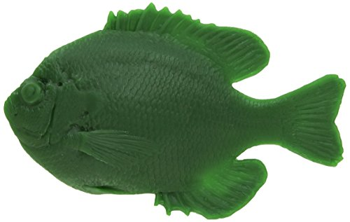 Nasco 9712120 Life/form Fish Replica Rubber Stamp, Blue Gill, 9-1/2'' Length x 6-1/4'' Width by Nasco