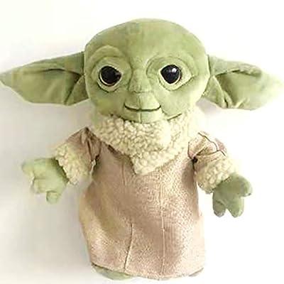 BD 30CM Green Baby Yoda Gifts: Toys & Games