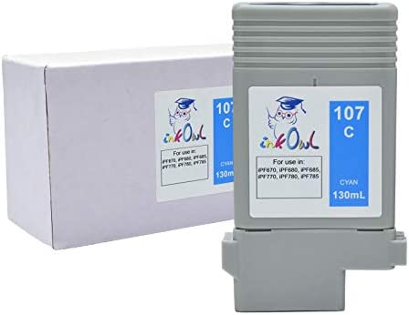 InkOwl InkOwl - Compatible Ink Cartridge Replacement for