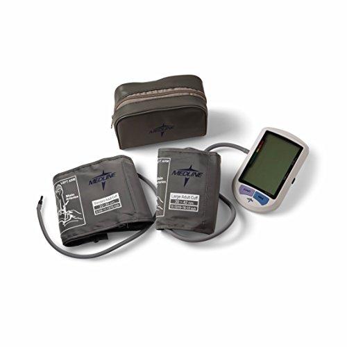 Medline Plus Elite Automatic Digital Blood Pressure Monitor