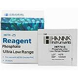 Hanna Instruments HI774-25 Phosphate Ultra Low