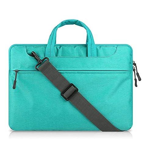 Messenger Shoulder Bag Estuche de Funda para portátil Funda ...