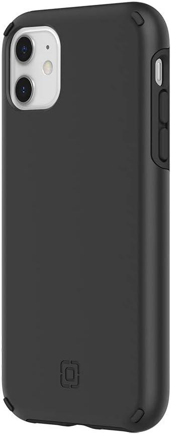 Incipio Duo for iPhone 11 & iPhone XR - Black/Black