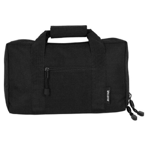 VISM by NcStar Discreet Pistol Case (CPB2903), Black