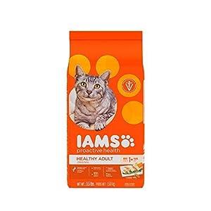 Lbs Iams Cat Food Amazon