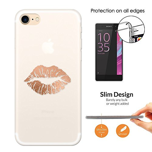 Lip Pout Protection - 4