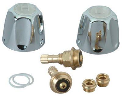 Pfister Lav Plumb Kit
