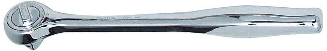 Wright Tool 14490 Contour Grip Ratchet Double Pawl