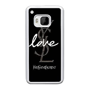 HTC One M9 Cases Cell Phone Case Cover Yves Saint Laurent YSL 5R55R756961