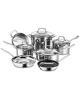 Cuisinart 11Pc Chef's Classic Set
