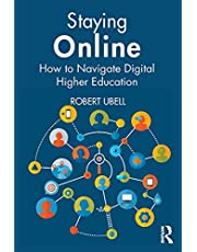 Staying Online: How to Navigate Digital Higher Education