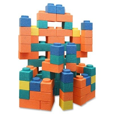 CKC00384 - Chenille Kraft Gorilla Blocks by Chenille Kraft