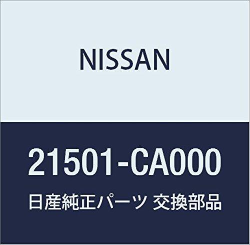 21501-CA000 Radiator Hose Genuine Nissan