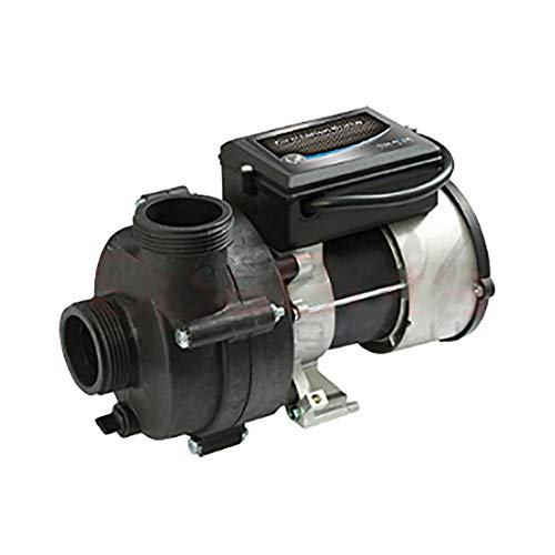 Balboa 15-175-0056 Hi-Performance Spa Circulation Pump, 1/4 HP, 220V