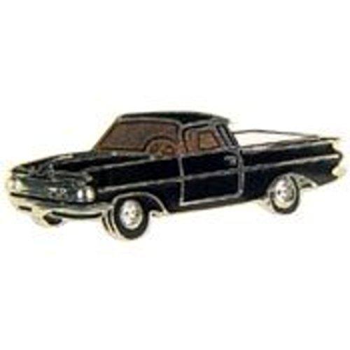 - EagleEmblems P06450 PIN-CAR,EL Camino,'59 (1'')