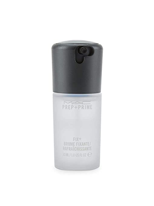 Mac Prep and Prime Fix Plus Setting Spray Mist Mini Mac 1.0 Fl Oz