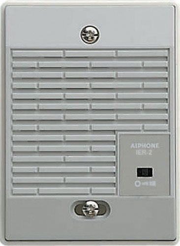 Aiphone IER-2 Chime Extension Speaker