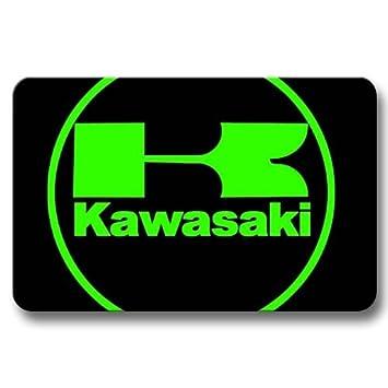 Kawasaki Chambre A Coucher De Cuisine Antiderapant Paillasson