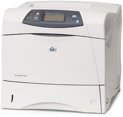HP Laserjet 4250 Impresora láser: Amazon.es: Informática