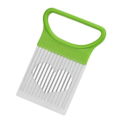 vegetable slicer green - 4